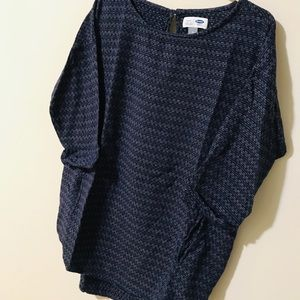 Old Navy Tunic With Pockets